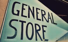 Made in California : General Store