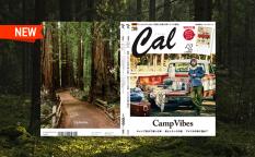 Cal #07:Camp Vibes
