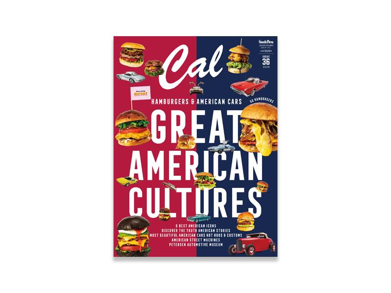 Cal(キャル)vol.36